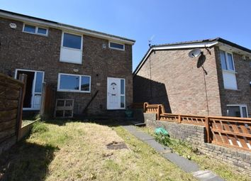 Thumbnail 3 bed terraced house for sale in Delph Lane, Intack, Blackburn, Lancashire