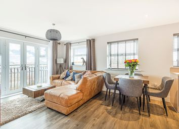 2 bed flat for sale in The Tannery, Arundale Walk, Highwood RH12