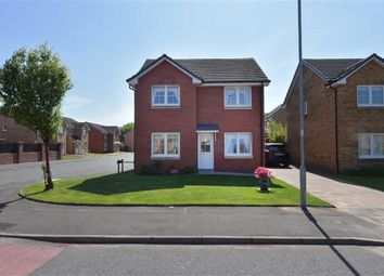 Thumbnail 3 bed detached house for sale in Moorpark Square, Renfrew