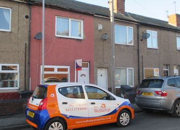 Thumbnail 2 bed terraced house to rent in Leadley Street, Goldthorpe, Rotherham