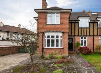 Thumbnail 2 bed maisonette for sale in Sherbrook Gardens, Winchmore Hill, London