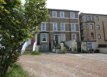 Thumbnail 2 bed flat to rent in Marine Parade, Hythe