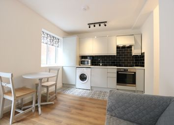 Thumbnail 1 bed flat to rent in Brouncker Road, London
