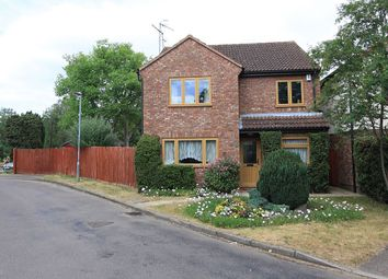 Thumbnail 4 bed detached house for sale in 1, Balmoral Close, Park Street, St. Albans, Hertfordshire