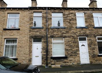 Thumbnail 3 bed terraced house for sale in Stanley Street, Brighouse