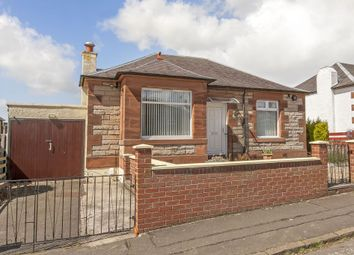 Thumbnail 3 bed detached bungalow for sale in 13 Corstorphine Bank Avenue, Edinburgh