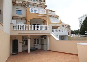 Thumbnail 4 bed town house for sale in Dehesa De Campoamor, Valencia, Spain
