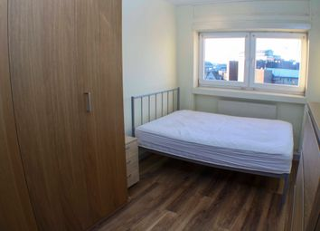 Thumbnail 2 bed flat to rent in Penton Rise, London
