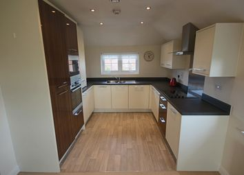 Thumbnail 2 bed flat to rent in Knight Avenue, Buckshaw Village, Chorley