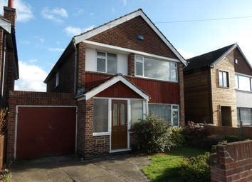 Thumbnail 4 bed detached house for sale in St Marys Road, Bingham, Nottingham, Nottinghamshire