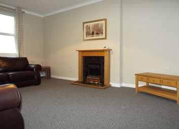Thumbnail 2 bed flat to rent in Colquhoun Street, Stirling