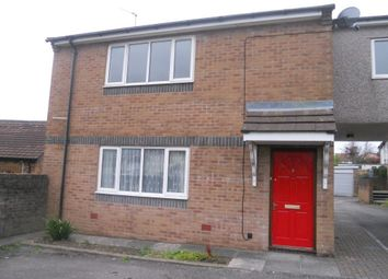 Thumbnail 3 bed flat to rent in Maple Road, Penarth
