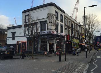Thumbnail Retail premises to let in Chalk Farm Road, Camden