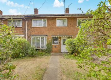 Thumbnail 3 bed terraced house for sale in Parham Road, Ifield, Crawley