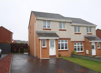 3 bed semi-detached house for sale in Jura Gardens, Kilmarnock, East Ayrshire KA3