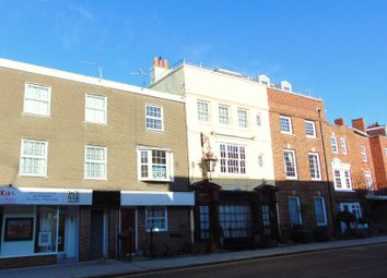 Thumbnail 2 bed maisonette to rent in High Street, Portsmouth