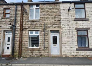 Thumbnail 2 bed cottage for sale in Blackburn Road, Rising Bridge, Accrington