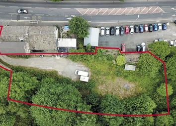 Thumbnail Land for sale in Land Off Manchester Road, Manchester Road, Milnsbridge, Huddersfield
