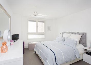 Thumbnail 1 bedroom flat for sale in St. Luke's Avenue, London