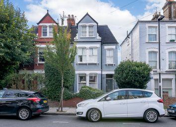 Thumbnail 2 bed flat for sale in Lambton Road, London