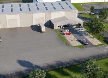 Thumbnail Light industrial to let in Phase 4, Langlands Commercial Park, Kelvin South, East Kilbride, South Lanarkshire