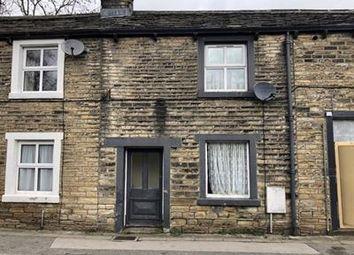 Thumbnail Commercial property for sale in Cottage Adj Swan Inn, 7 Station Road, Marsden, Huddersfield, West Yorkshire