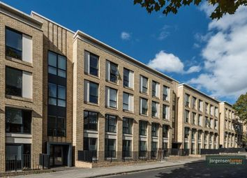 Thumbnail 1 bed flat for sale in Cambridge Avenue, North Maide Vale