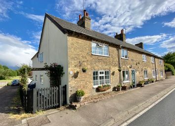 Thumbnail 3 bed end terrace house for sale in Main Road, Stratford St. Andrew, Saxmundham