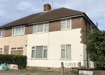Thumbnail 1 bed flat for sale in 26C Bennett Road, Romford, Essex