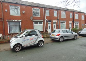 3 bed terraced house for sale in Daisy Street, Bolton BL3