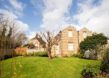 Thumbnail 2 bed semi-detached house for sale in Church Lane, Etchingham, East Sussex