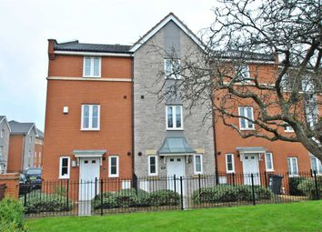 Thumbnail 3 bedroom town house for sale in Latimer Close, Brislington, Bristol