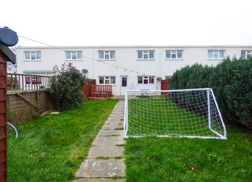 Thumbnail 3 bed terraced house for sale in Rodney Close, Gosport