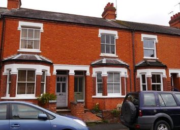 Thumbnail 3 bedroom terraced house to rent in Jersey Road, Wolverton, Milton Keynes