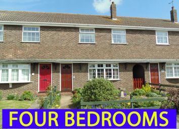 Thumbnail 4 bed terraced house for sale in Boardman Lane, Brandesburton East Yorkshire
