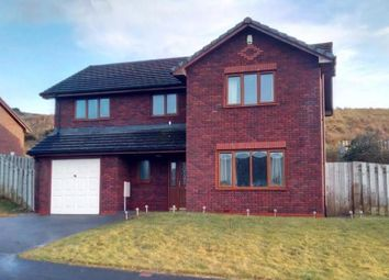 Thumbnail 4 bedroom detached house for sale in Ridgebourne, Llandrindod Wells