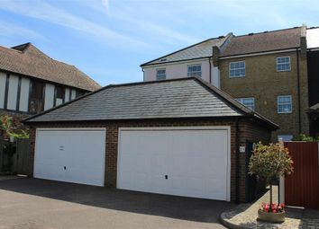 Thumbnail 4 bed town house for sale in St. Lawrence Way, Eastbourne
