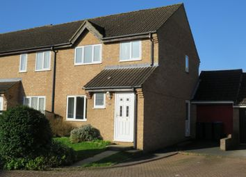 3 bed end terrace house for sale in Grace Close, Salisbury SP2