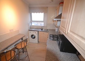 Thumbnail 1 bedroom flat to rent in Regents Plaza, Kilburn High Road, London