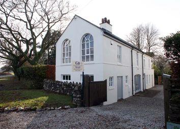 Thumbnail 2 bedroom semi-detached house to rent in Crapstone Road, Yelverton
