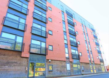Thumbnail 2 bed flat to rent in Wishing Well Apartments, Carriage Grove, Litherland Road, Bootle
