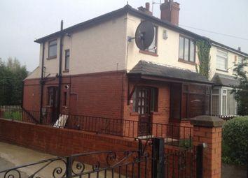 Thumbnail 3 bedroom semi-detached house to rent in Old Lane, Beeston, Leeds