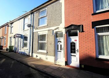 Thumbnail 2 bed property for sale in Winchester Road, Buckland, Portsmouth