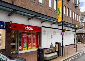 Thumbnail Retail premises to let in High Street, Purley