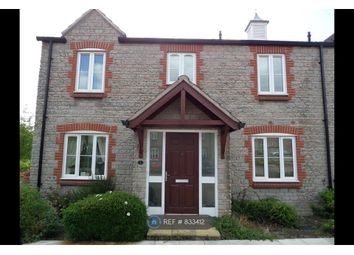 2 bed terraced house to rent in Green Park, Bristol BS30