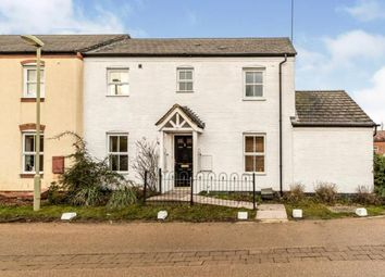 Thumbnail 3 bed semi-detached house for sale in Lord Grandison Way, Banbury, Oxfordshire