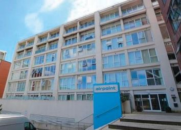 Thumbnail 1 bed flat for sale in 336 Airpoint, Skypark Road, Bristol