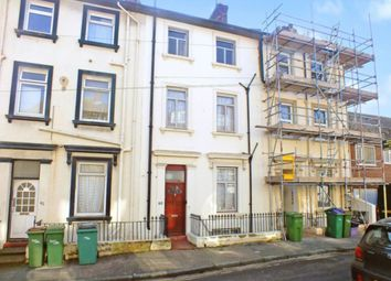 Thumbnail 6 bed terraced house for sale in St Michael's Street, Folkestone