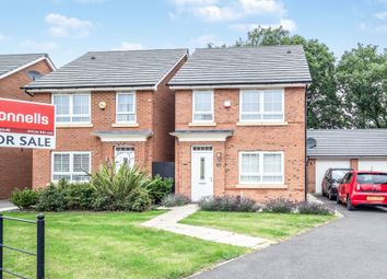 2 bed detached house for sale in Peregrine Way, Warwick, Warwick CV34