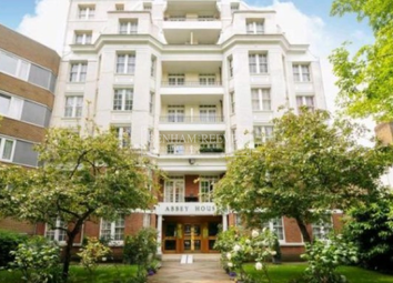 Thumbnail 1 bed flat to rent in Abbey Road, West Hampstead